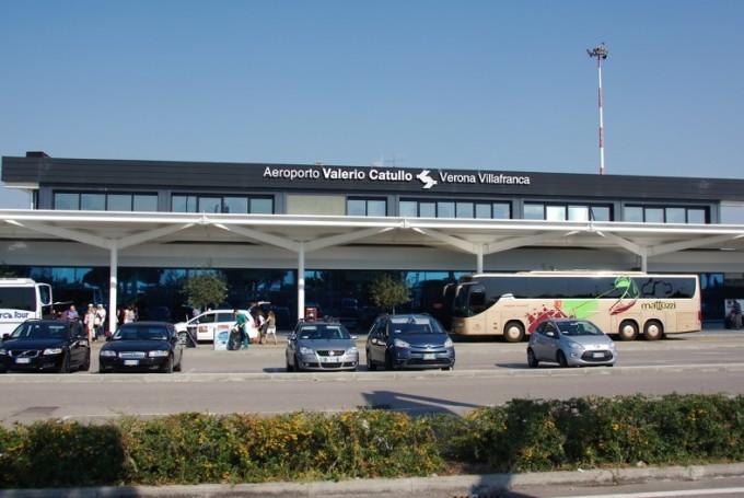 Дешевые авиабилеты в Верону