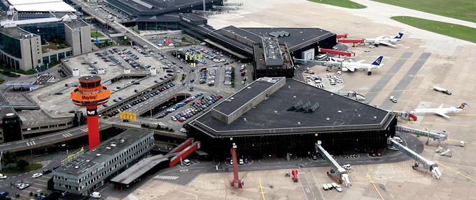 Дешевые авиабилеты в Ганновер