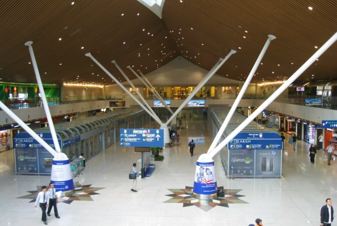 Дешевые авиабилеты в Малайзию