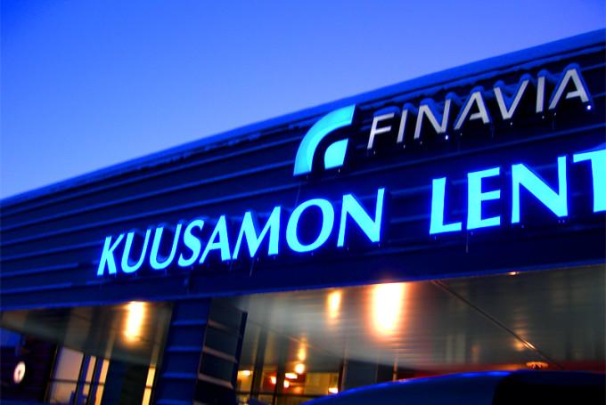 Дешевые авиабилеты в Куусамо