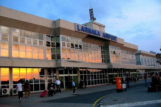 Дешевые авиабилеты в Ларнаку