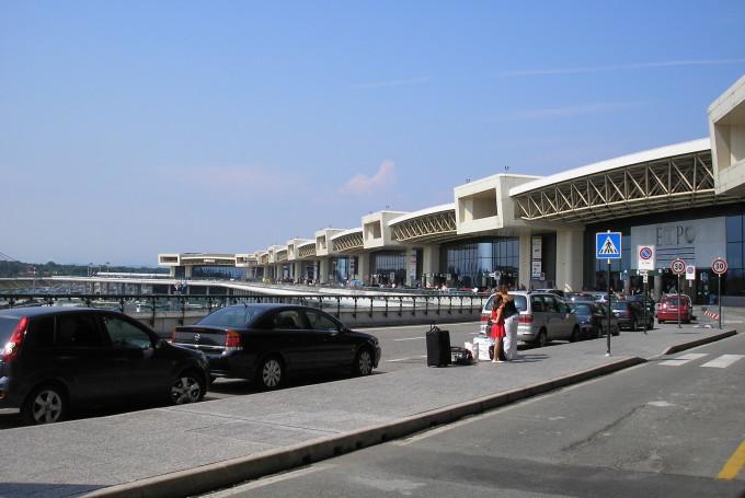 Дешевые авиабилеты в Милан