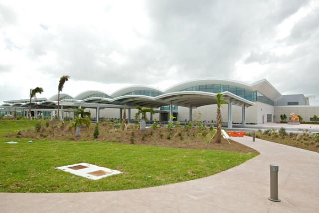 Дешевые авиабилеты на Багамские острова