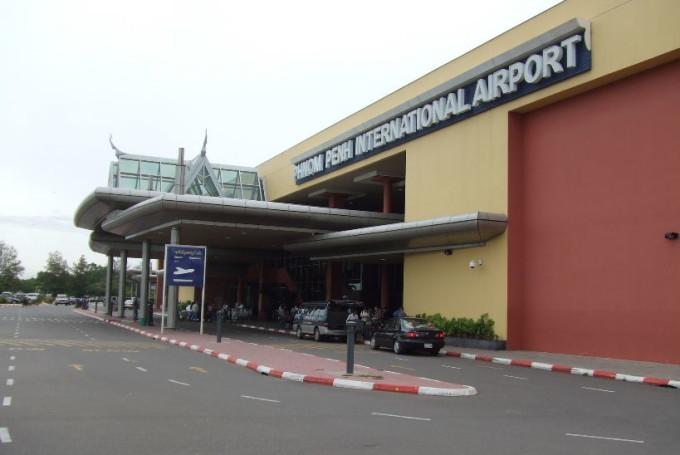 Дешевые авиабилеты в Камбоджу