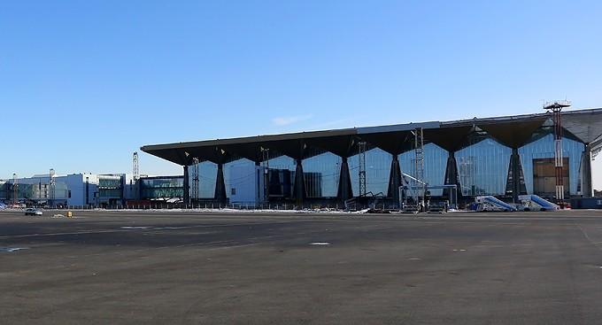 Дешевые авиабилеты в Санкт-Петербург