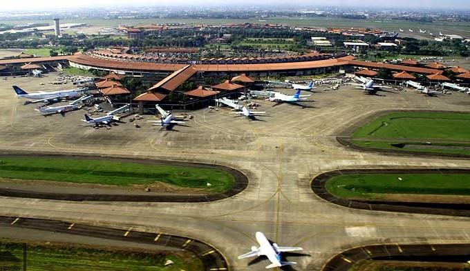 Дешевые авиабилеты в Индонезию