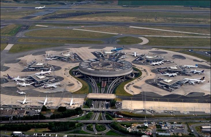 Дешевые авиабилеты. Аэропорт