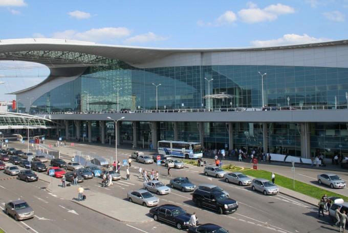 Дешевые авиабилеты в Москву
