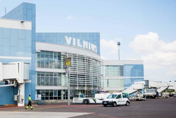 Дешевые авиабилеты в Вильнюс