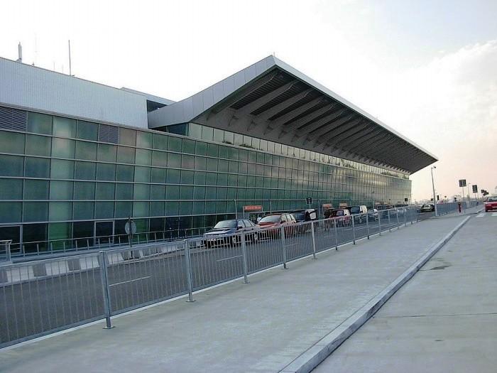 Аэропорт. Дешевые авиабилеты