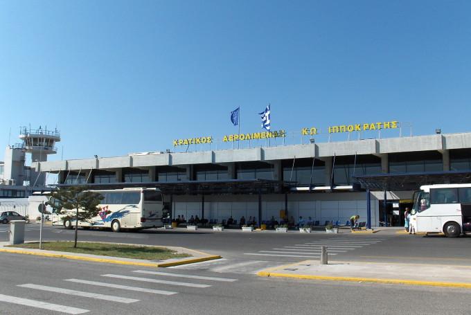 Дешевые авиабилеты на Кос