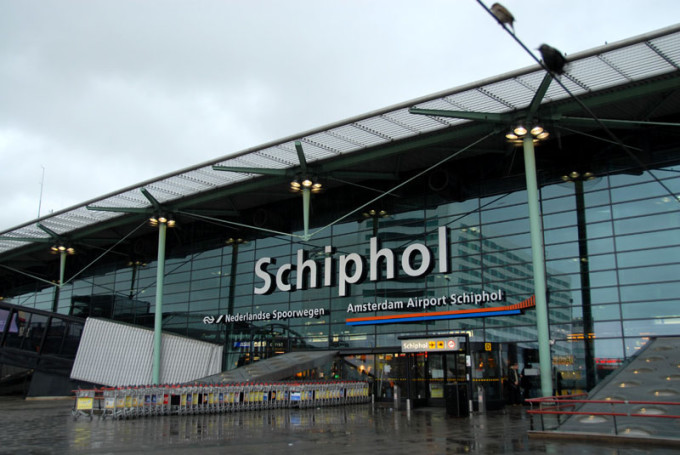 Дешевые авиабилеты в Амстердам