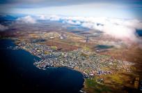 Авиабилеты в Исландию
