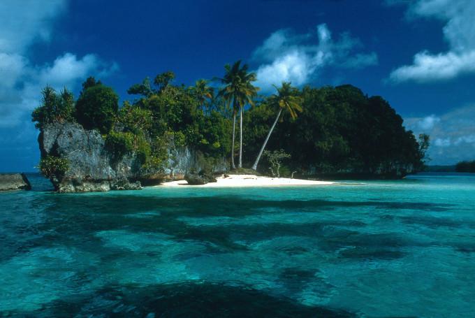 Коморские острова, Африка