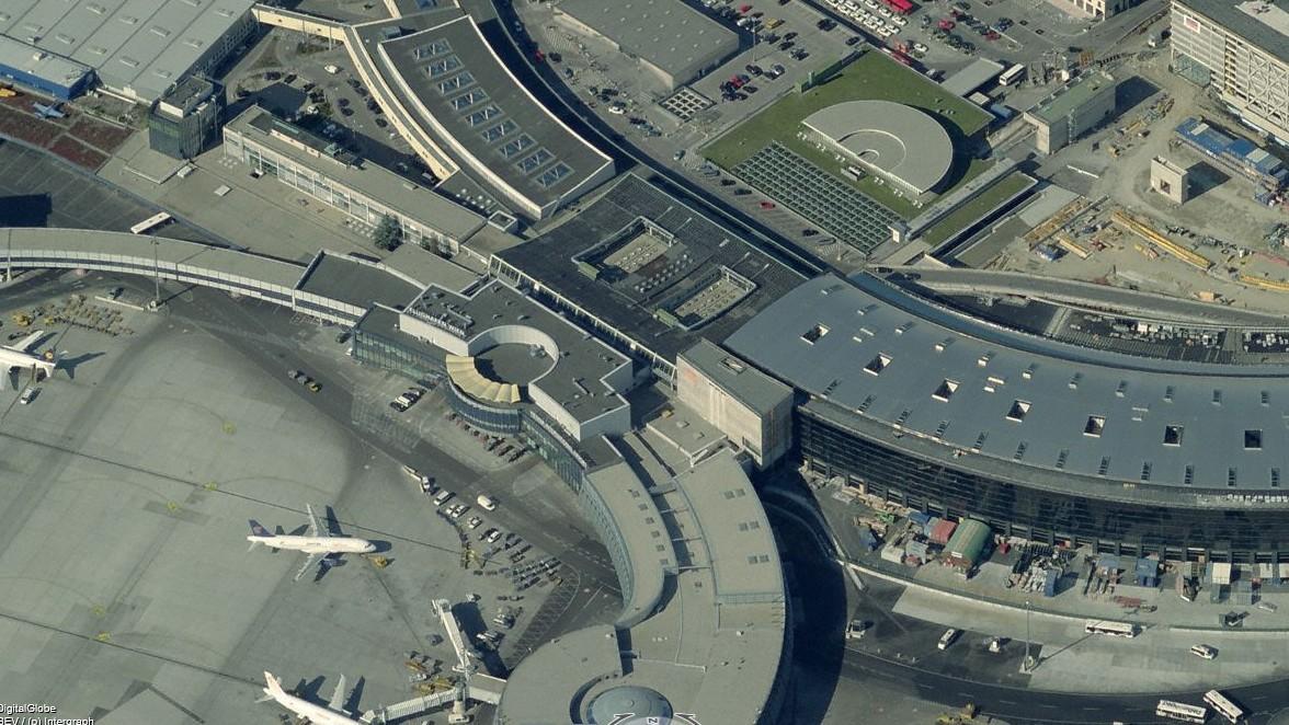 Дешевые авиабилеты в Вену.