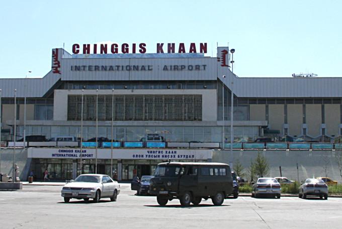 Дешевые авиабилеты в Монголию