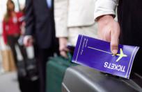 Покупка авиабилетов онлайн: экономия и безопасность