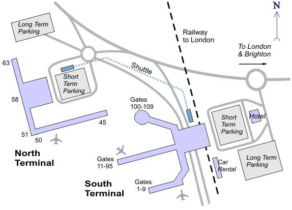 Авиабилеты в города великобритании