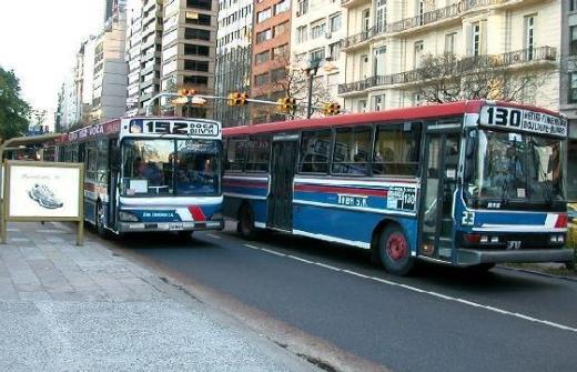 Транспорт в Аргентине