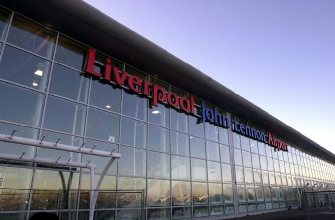 Дешевые авиабилеты в Ливерпуль