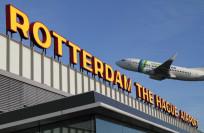 Авиабилеты в Роттердам