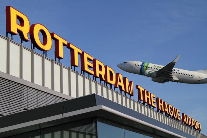 Дешевые авиабилеты в Роттердам