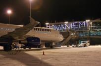 Авиабилеты в Рованиеми