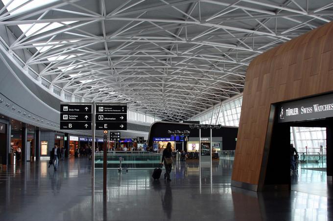 Дешевые авиабилеты в Швейцарию
