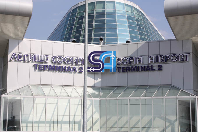 Дешевые авиабилеты в Софию