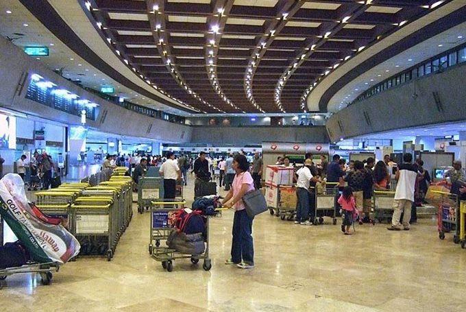 Дешевые авиабилеты в Филиппины