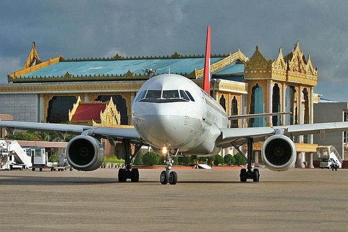 Дешевые авиабилеты в Мьянму
