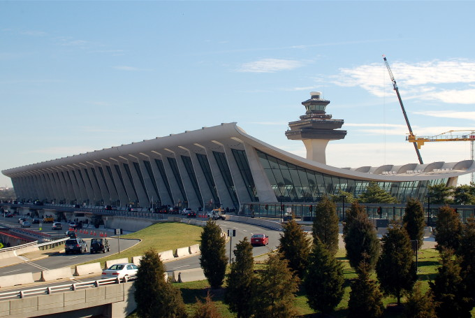 Дешевые авиабилеты в Вашингтон
