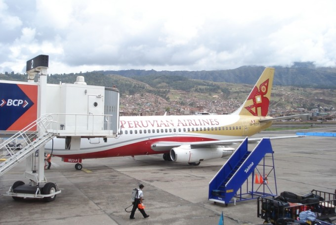Дешевые авиабилеты в Куско