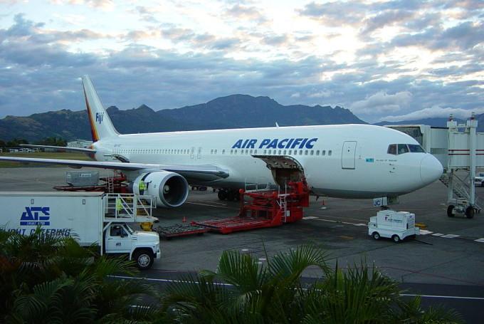 Дешевые авиабилеты на Фиджи