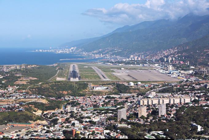 Дешевые авиабилеты в Каракас