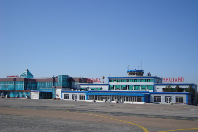 Дешевые авиабилеты в Худжанд