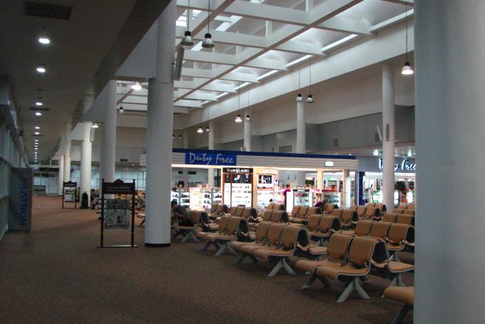 Дешевые авиабилеты в Чиангмай