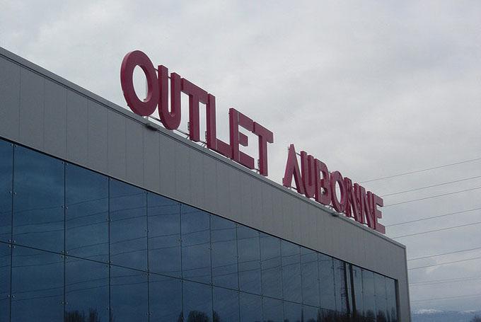 Aubonne Outlet