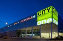 City Center One Split