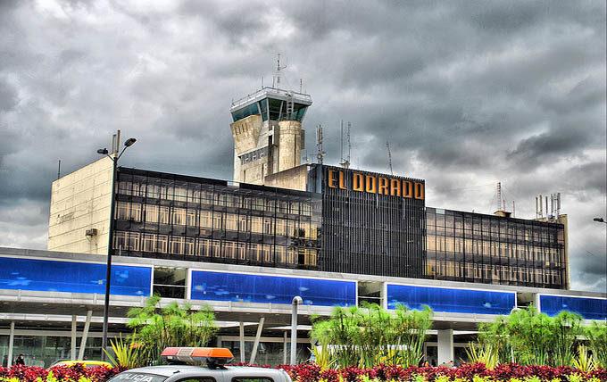 Дешевые авиабилеты в Боготу