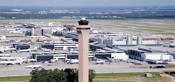 Дешевые авиабилеты в Хьюстон