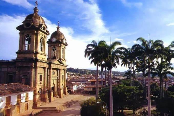 Дешевые авиабилеты в Колумбию