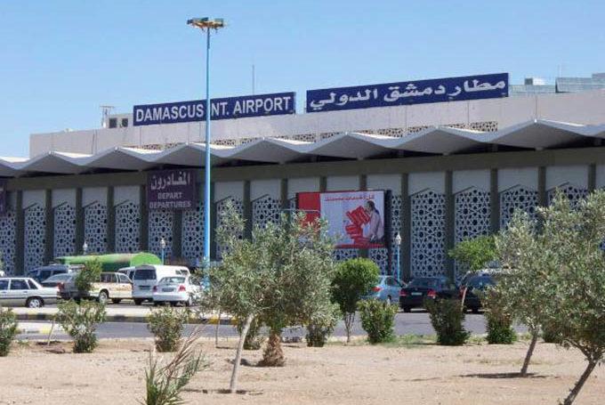 Дешевые авиабилеты в Сирию