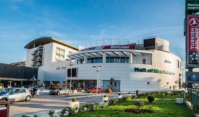 Mall of Montenegro