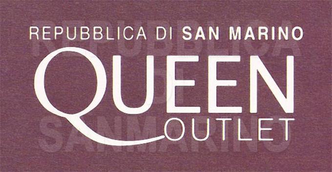 Queen Outlet San-Marino