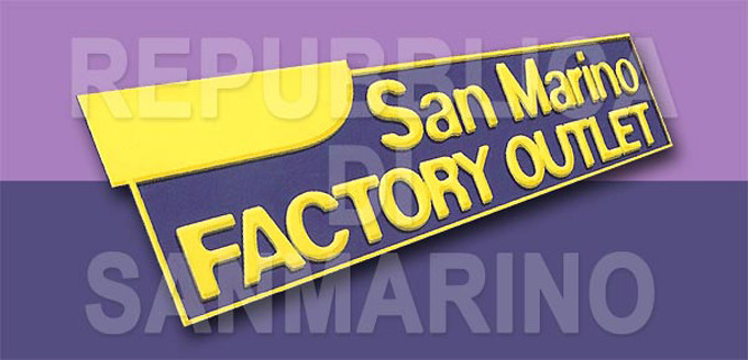 San Marino Factory Outlet