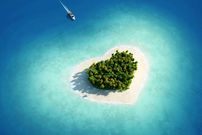 love hearts herzen mALDIVES