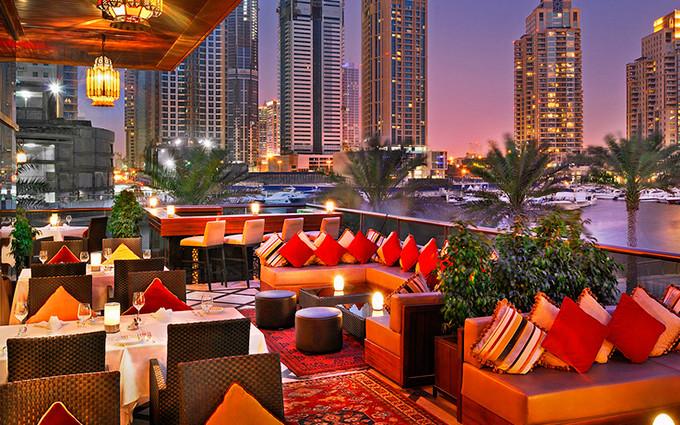 Дубай, праздники