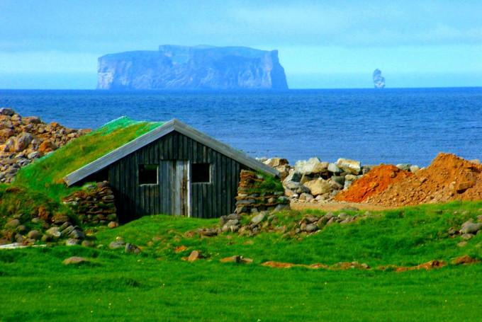 Исландия, праздники