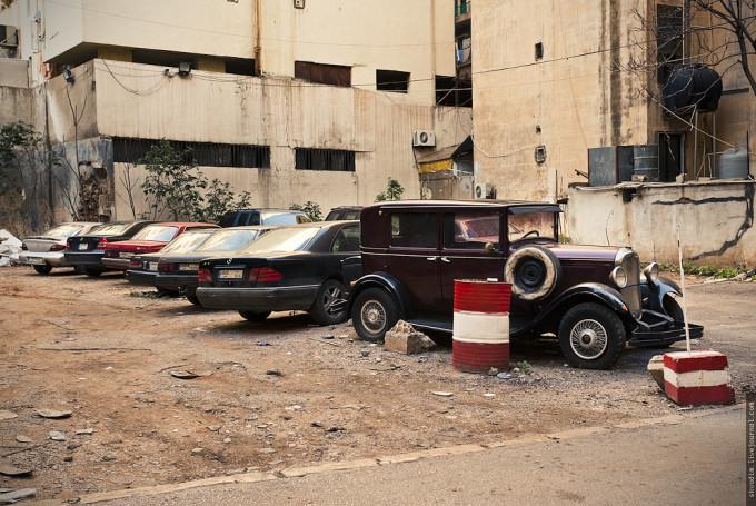 Ливан, транспорт
